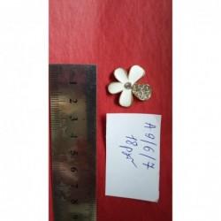 цветок металл , цена 18 руб...